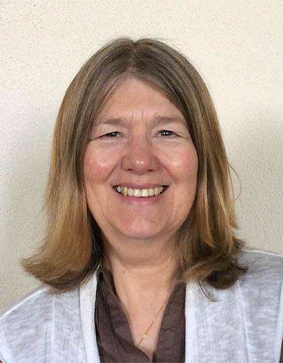 Bridgette Schneider-BrownPCC Member