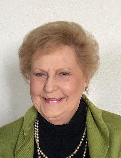 Jeanne Loader Secretary