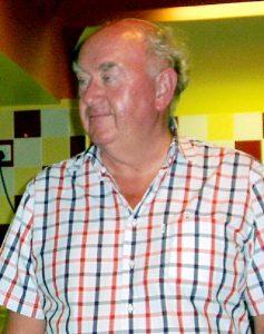 John HuntTreasurer to the PCC