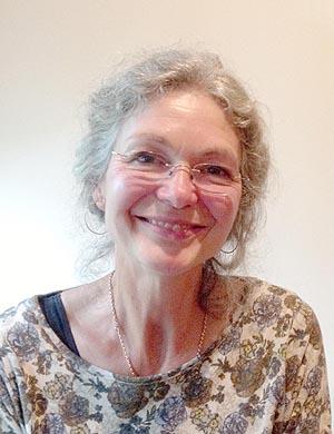 Philippa ForrestPCC Member