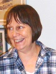 Elizabeth Selwood Secretary to the PCC
