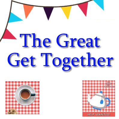 The Great Get Together: 18th June
