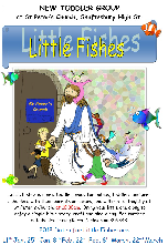 Little Fishes at St Peter's