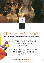 Team Christingle Services