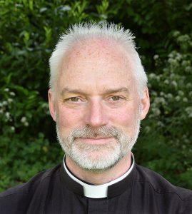 Revd Dr. Simon Chambers