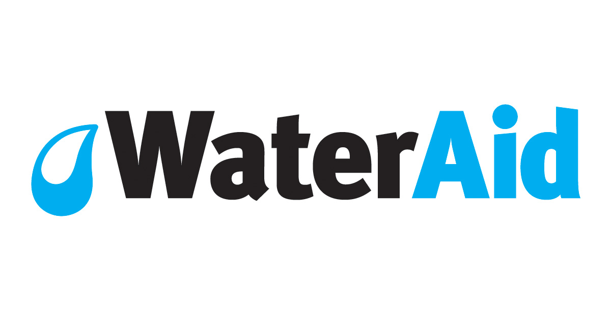 Support WaterAid this Sunday