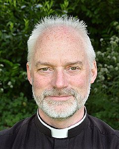 Farewell to Revd Simon Chambers