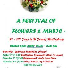 Festival of Flowers & Music