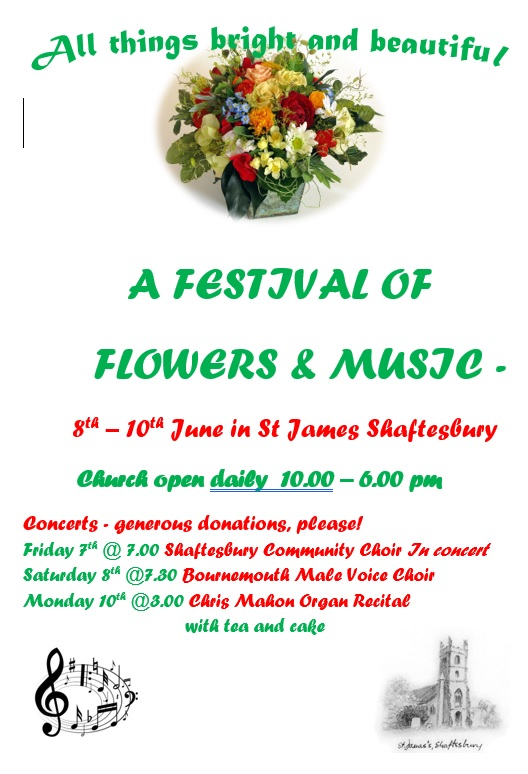 Festival of Flowers & Music