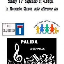 Two Choirs - One Concert!