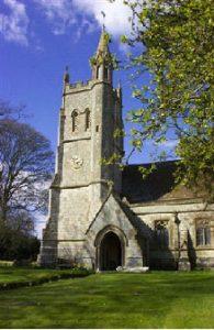 Team Churches open for private prayer