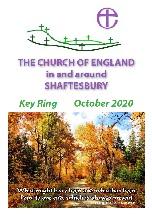 Keyring Magazine – October 2020