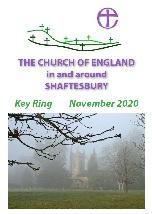 Keyring - November 2020