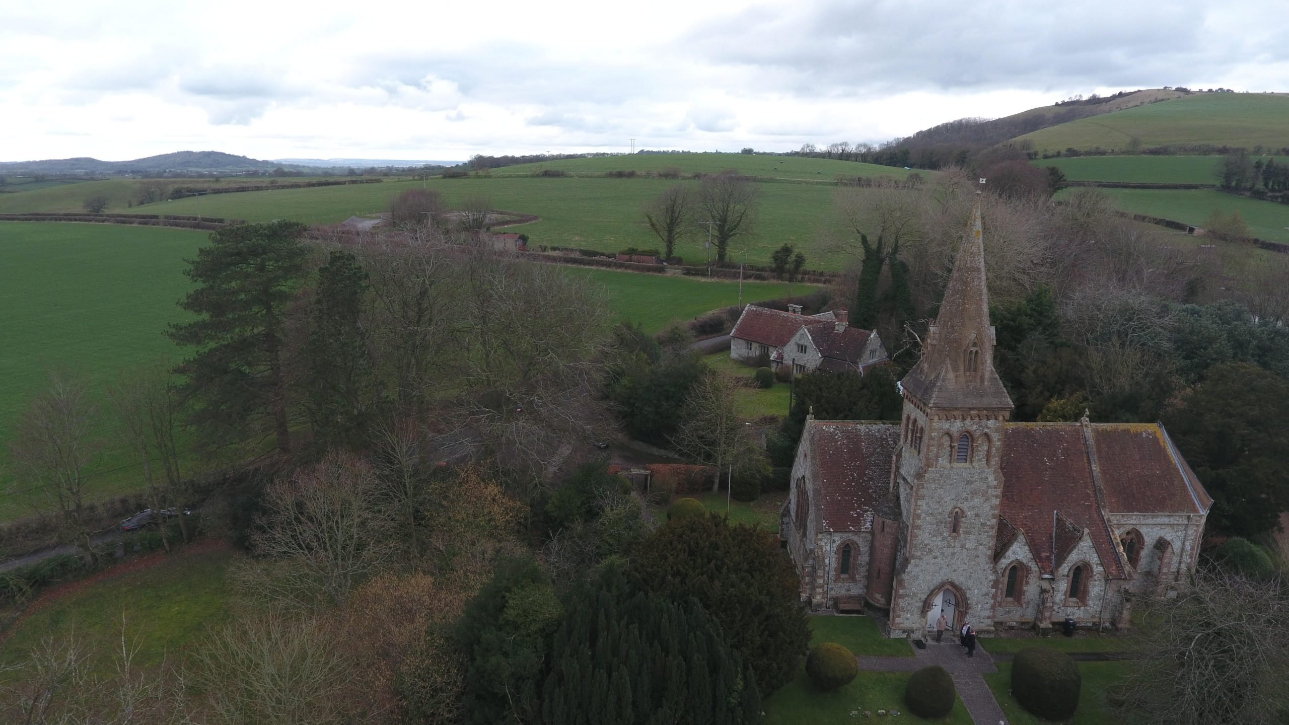 What next for Compton Abbas Church?