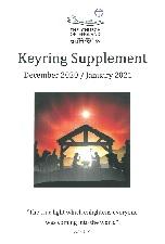 Keyring - December/January
