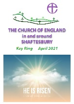 Keyring – April 2021