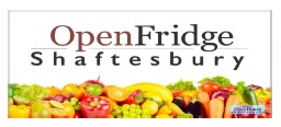 Open Fridge – can you volunteer?