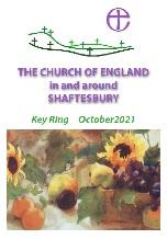 Keyring - October 2021
