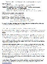 Pew Sheet 17th Jun 2018