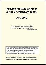 Pew Sheet Jul 2013