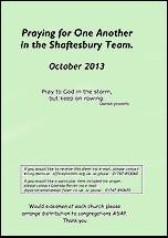 Pew Sheet Oct 2013