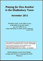 Pew Sheet Nov 2013