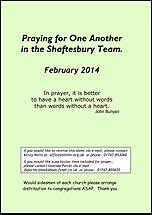 Pew Sheet Feb 2014