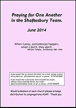 Pew Sheet Jun 2014