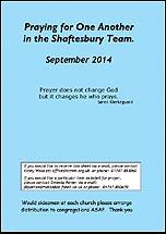 Pew Sheet Sep 2014