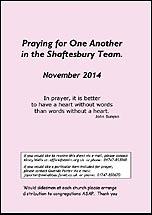 Pew Sheet Nov 2014