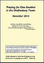 Pew Sheet Dec 2014