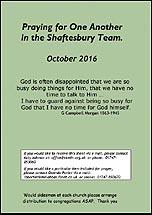 Pew Sheet Oct 2016