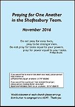 Pew Sheet Nov 2016